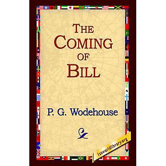 La llegada de Bill de Wodehouse y G. P.