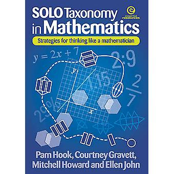 SOLO Taxonomy in Mathematics by Hook & Pam