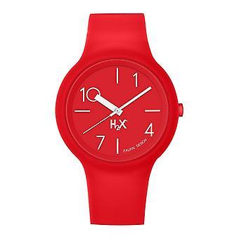 Unisex Watch Haurex SR390UR1 (43 mm)