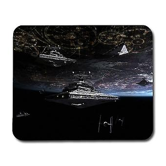 Star Destroyer Mouse Pad