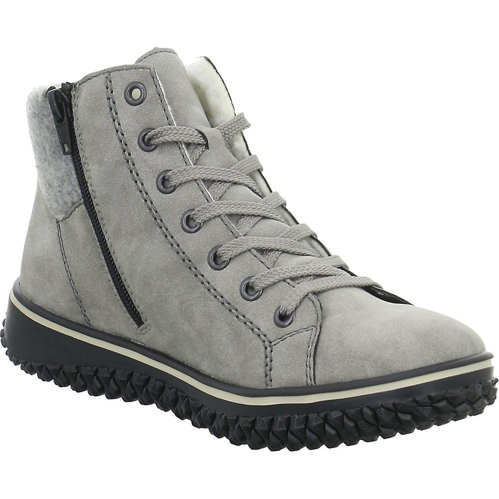 Rieker Z4230 Z423040 uniwersalne zimowe buty damskie bbEjX