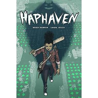 Haphaven by Norm Harper - 9781549304118 Book