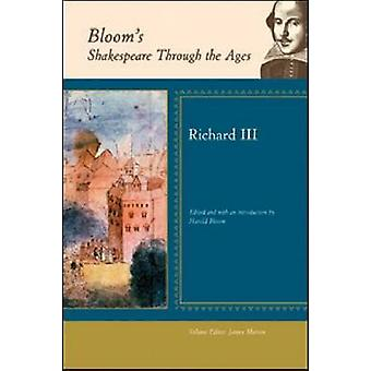 Richard III Harold Bloom - 9781604137194 Kirja
