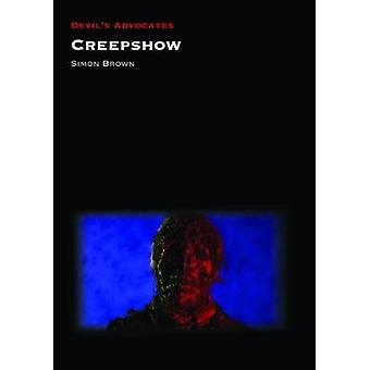 Creepshow by Simon Brown - 9781911325918 Book