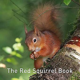 The Red Squirrel Book by Jane Russ - 9781912654178 Book