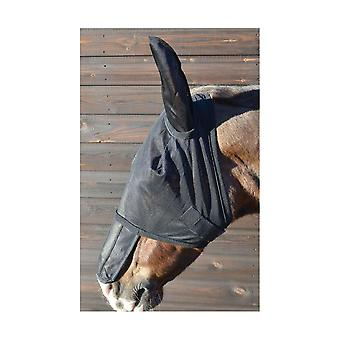 Hy Horse Fly Mask with Sunshield & Ears