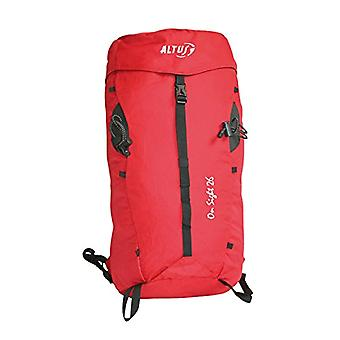 ALTUS on Vista Trekking Backpack - capacity 26 Litres - Color: Red