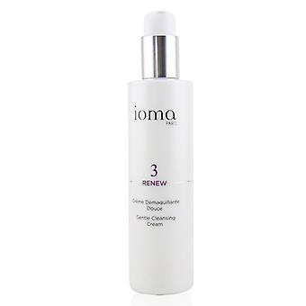 IOMA Renew - Gentle Cleansing Cream 200ml/6.7oz