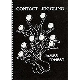 Contact Juggling by James Ernest - 9781898591153 Book