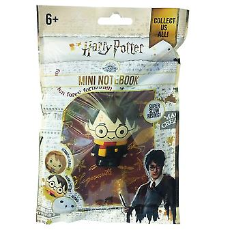 Blue Sky Designs Ltd Harry Potter Squishy A6 Notebook