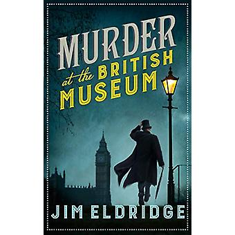 Murder at the British Museum - London's famous museum holds a deadly s