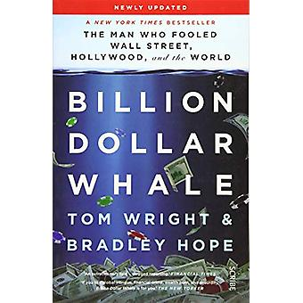 Billion Dollar Whale - the bestselling investigation into the financia