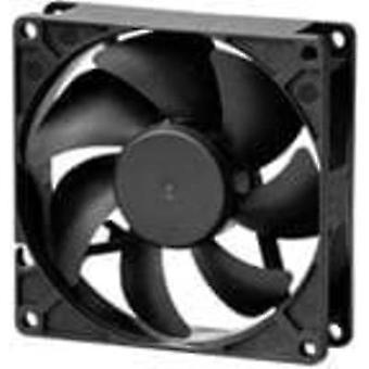 Sunon MF92252V3-1000U-A99 Axial fan 24 V DC 67.15 m³/h (L x W x H) 92 x 92 x 25 mm