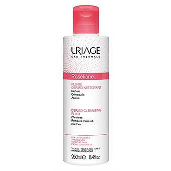 Uriage Roséliane Dermo-Cleansing Fluid