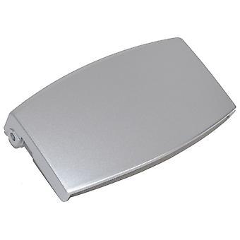 Electrolux Washing Machine Replacement Silver Door Handle