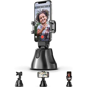 Automatic Selfie Stick 360 Intelligent Tracking Camera Mobile Phone Bracket