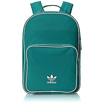 Adidas BP CL Adicolor reppu Unisex-aikuisten vihreä (Veruni/Blanco) 24x36x45 sentti metriä (W x k x L)
