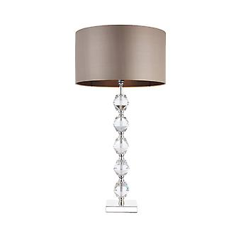 Verdone Lamp, With Lampshade