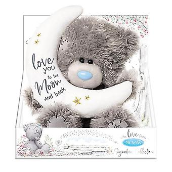 Me To You Moon and Back Plush (2020)