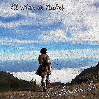 El Mar De Nubes [CD] USA import
