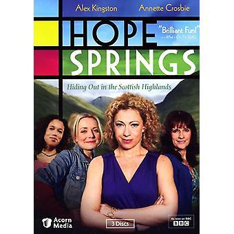 Hope Springs [DVD] USA import