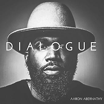 Abernathy*Aaron - Dialogue [CD] USA import