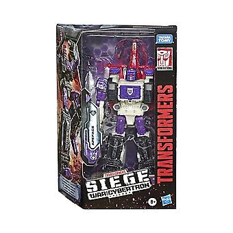 Transformers Apeface Deluxe WFC Series Figure