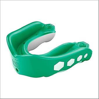 Shock doctor flavour fusion youth mouth guard mint