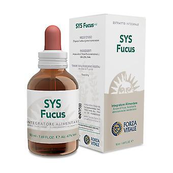 Sys Fucus 50 ml