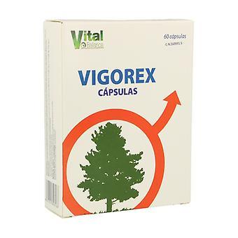 Vigorex 60 capsules
