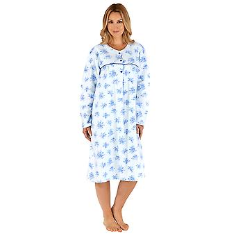 Slenderella ND66210 Women's Nightdress