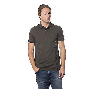 Roberto Cavalli Sport Men's T-Shirt Vert RO996730