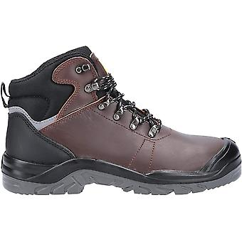 Amblers AS203 Mens Laymore Leather Safety Boot