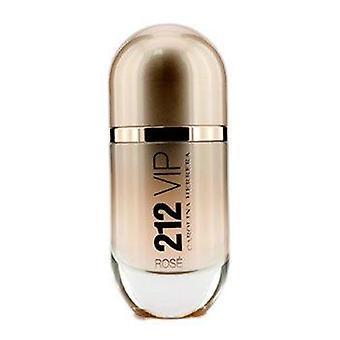 212 VIP Rose Eau De Parfum Spray 50ml o 1.7oz