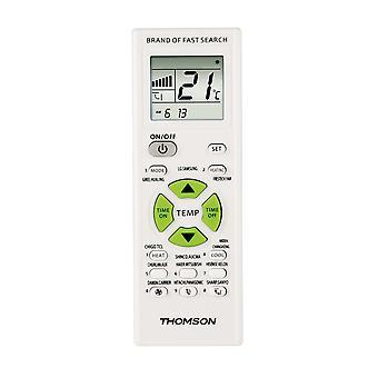 Thomson ROC1205 Universal Fjärrkontroll för luftkonditioneringsutrustning