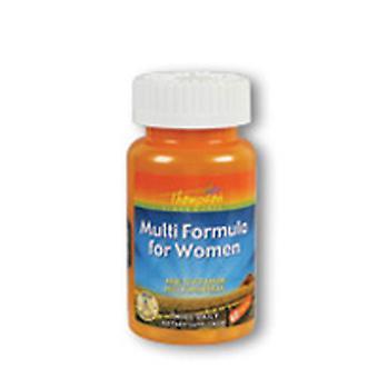 Thompson Multi Vitamin/Mineral, for Women 60 Caps