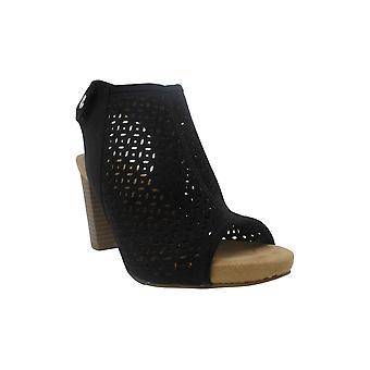Giani Bernini Womens joiseyy Fabric Open Toe Casual Slingback Sandals