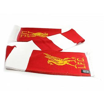 Liverpool FC Official Football Bar Scarf