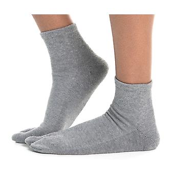 Dikkere Flip-flop Tabi Socks Athletic