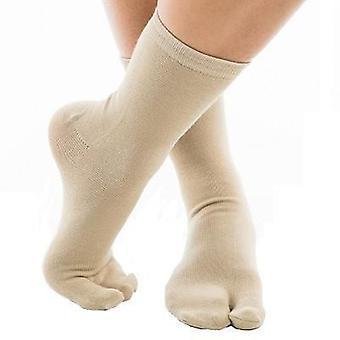 Parmak arası Terlik Çorapları