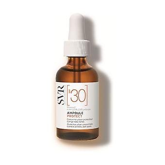Protect SPF30 ampoule 30 ml de serum