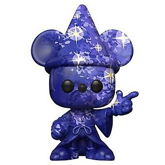 Fantasia 80th - Mickey #1 USA Import