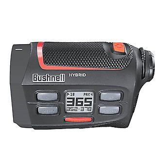 Bushnell Golf Hybrid Bluetooth Jolt Entfernung Laser Display GPS Rangefinder