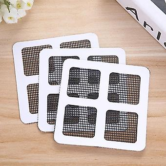 Durable Anti Insect, Fly, Bug Screen For Door, Window - Self Adhesive Mosquito