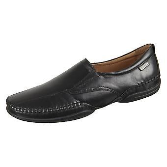 Pikolinos Puerto Rico 03A6222sort universelle hele året mænd sko
