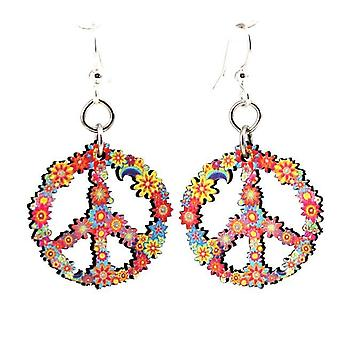 Blossom Peace Earrings