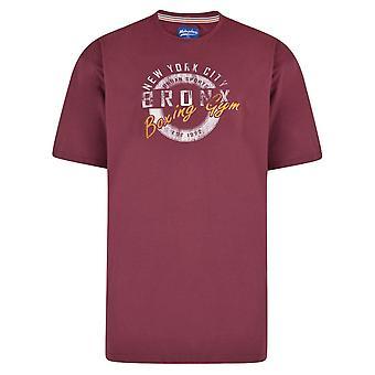 Metaphor Bronx Boxing T-Shirt