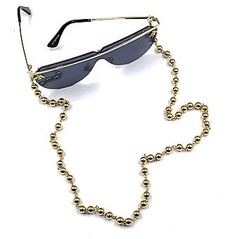 Glasses Chain Bead Lanyard Fashion Strap Sunglasses Cords Casual Accessories