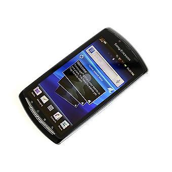 ロック解除元ソニーエリクソンXperiaプレイZ1i R800i R800ゲームスマートフォン3g