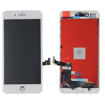 Lcd 3d Force Touch Screen Digitizer -kokoonpano iphonelle